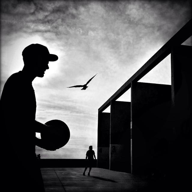 © David Ingraham