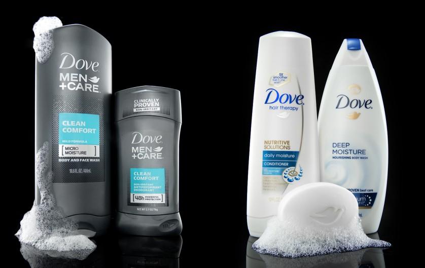 DoveSoap-