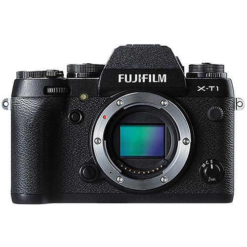 Fuji XT-1