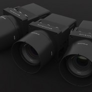 Hasselblad Shows Off Medium Format Aerial Cameras