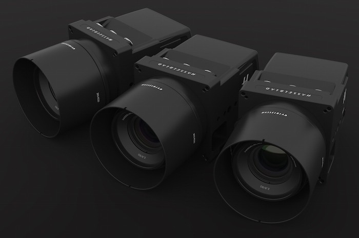 Hasselblad A5D Aerial Photography Camera 1