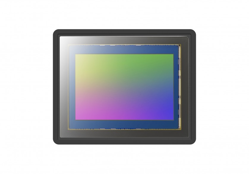 ILCE-7RM2_CMOS_front