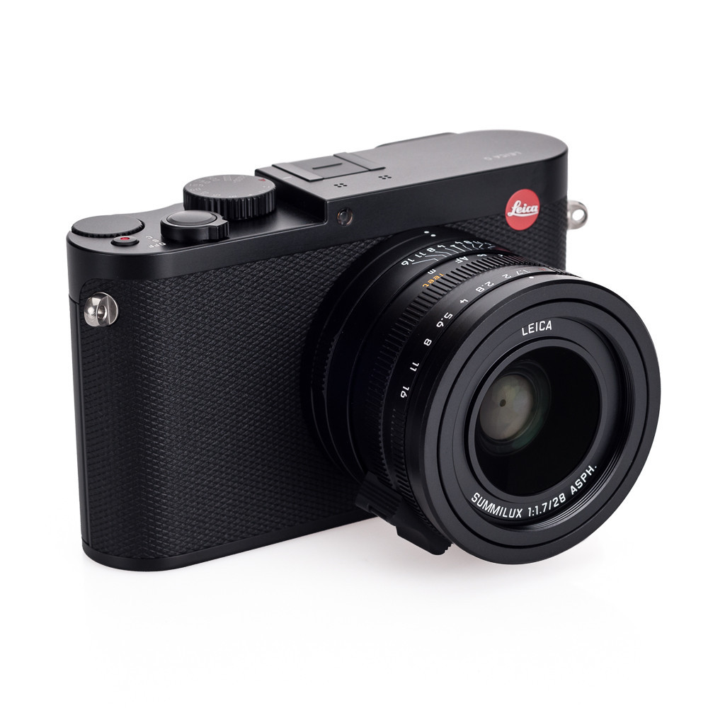 The Leica Q is the Most Advanced Camera the Company Has ...