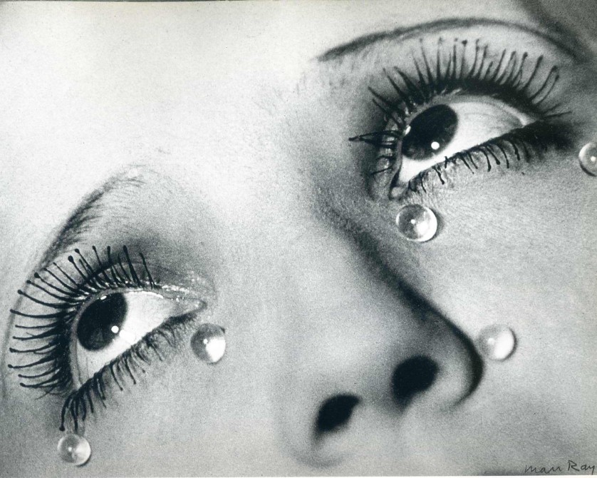 Man Ray - Glass Tears