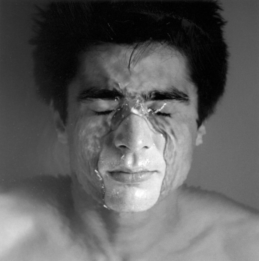 Mapplethorpe - Javier