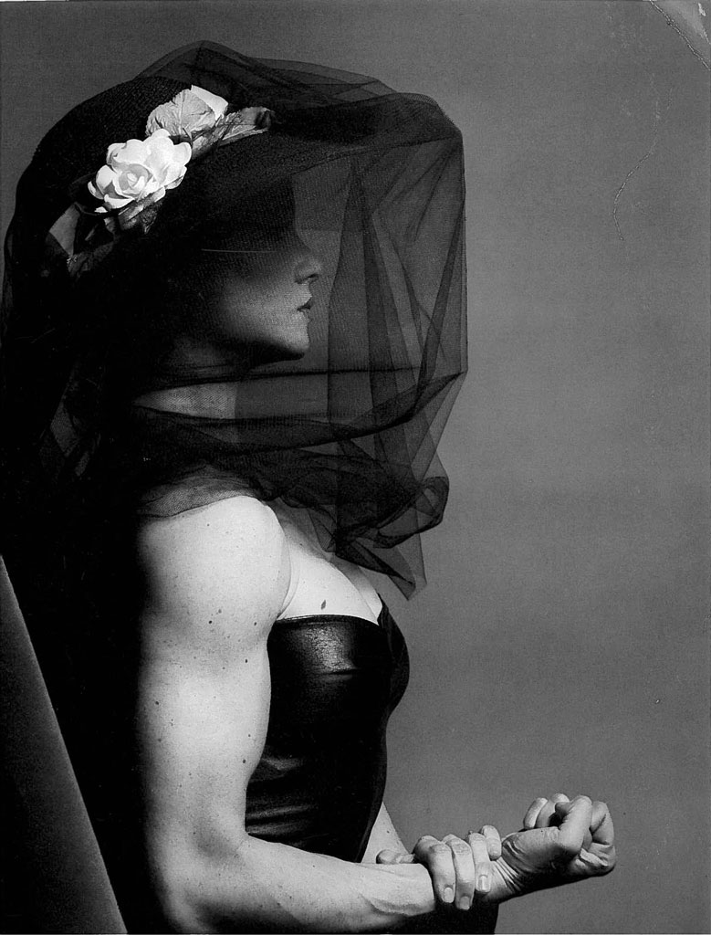 Mapplethorpe - Lady Lisa Lyon