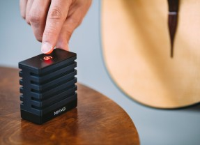 Mikme's Tiny Wireless Microphone Could Change Our Expectations for Quality Audio Anywhere