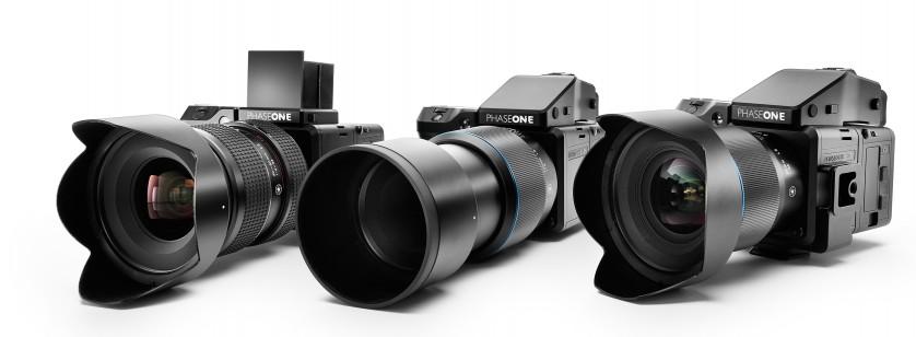Phase One XF Modular Camera System