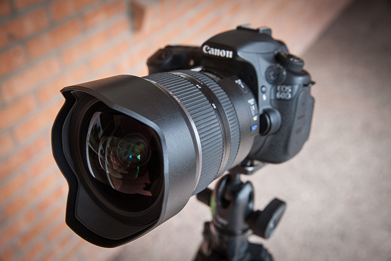 Review of the Tamron 15-30mm: the First Full-Frame, Wide Angle Lens ...