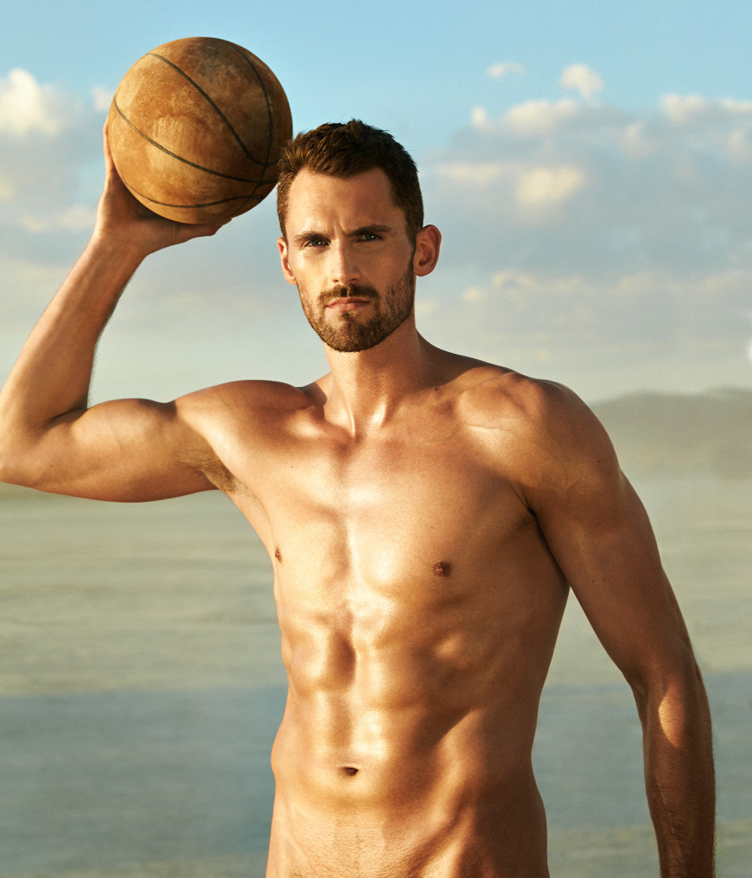 33 - Kevin Love - Cleveland Cavaliers