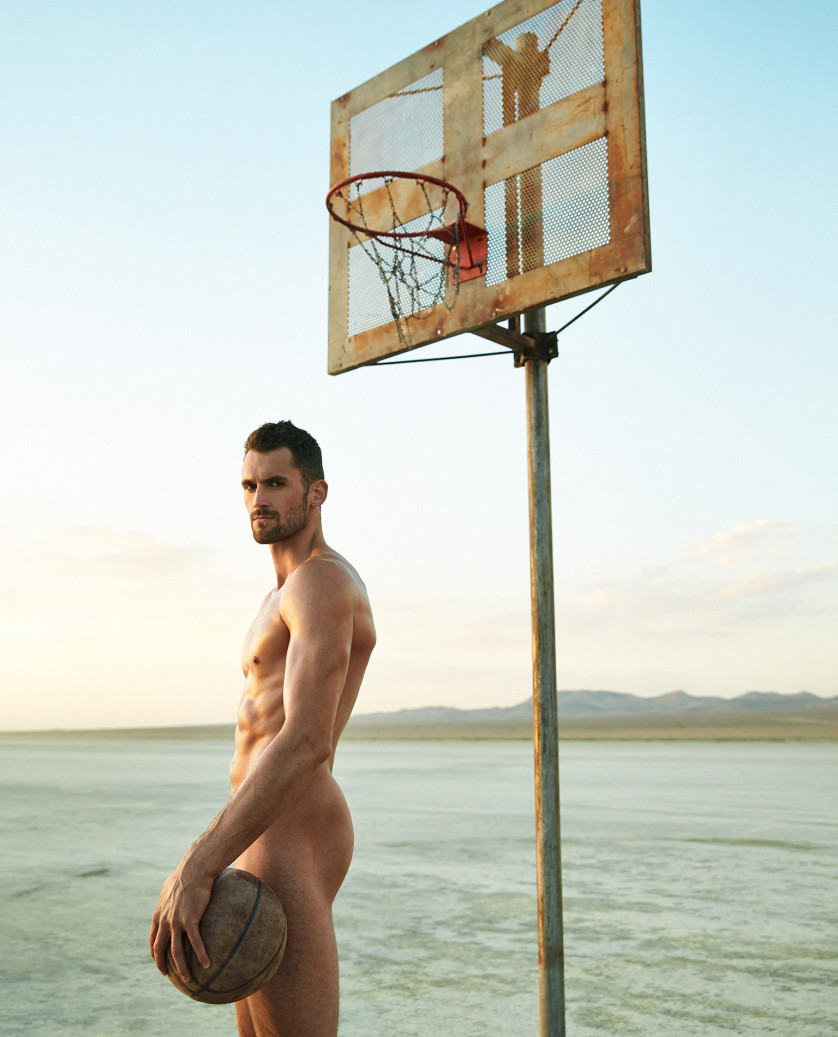 34 - Kevin Love - Cleveland Cavaliers
