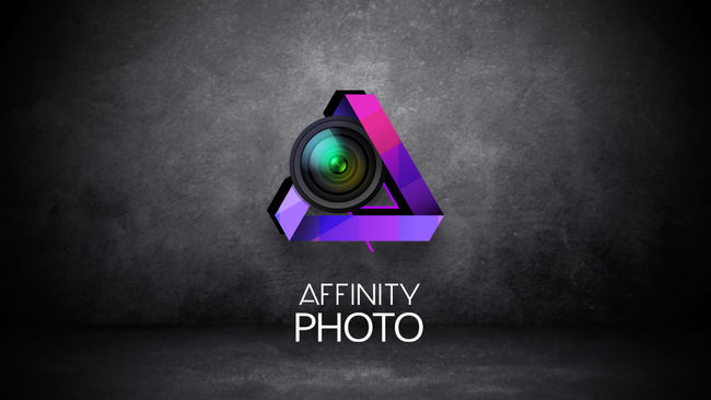 Affinity Photo is Coming