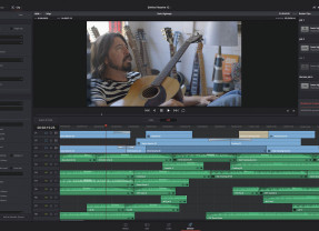 The Blackmagic DaVinci Resolve 12 Public Beta is Available Today