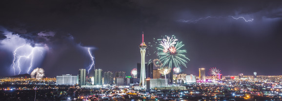 Stunning Photos That Will Inspire You To Photograph The Fireworks