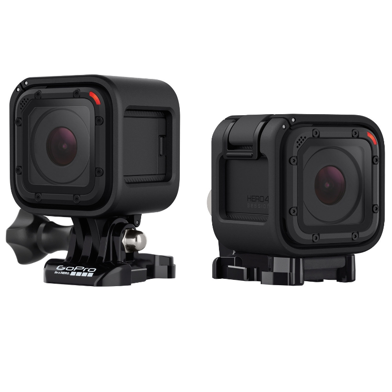 HERO4 Session (PRNewsFoto/GoPro)