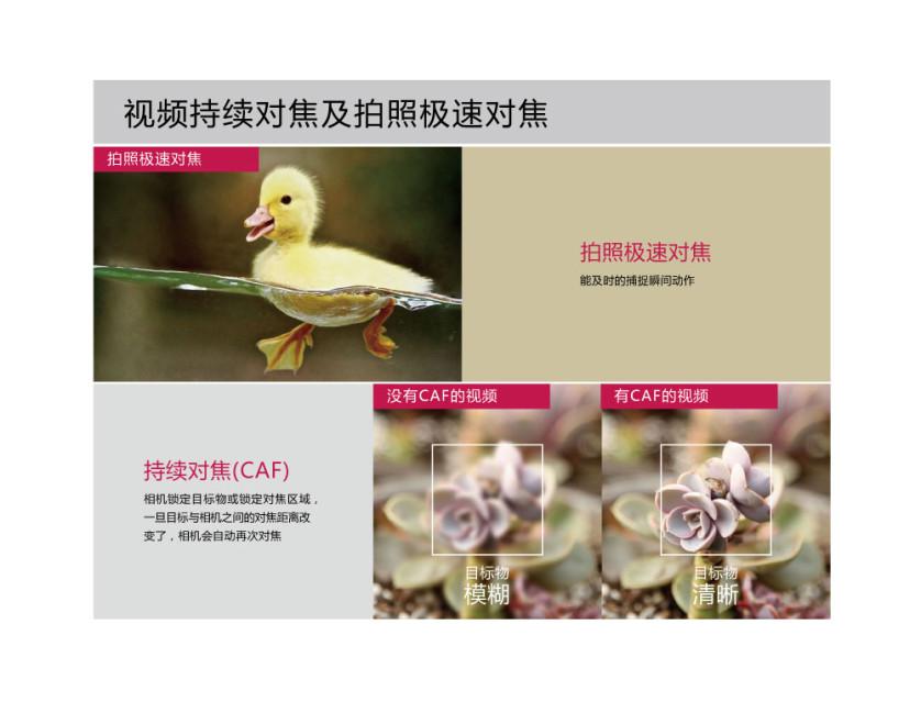 ImageVision 4K Camera Z Autofocus
