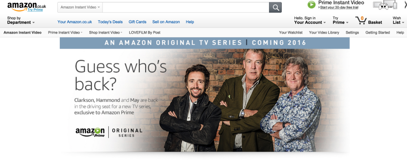 Amazon Prime Video 1.40.21 AM