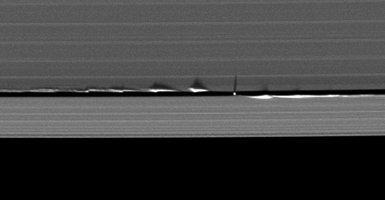 The Photos from NASA's Cassini Probe Are Fucking Amazing ...