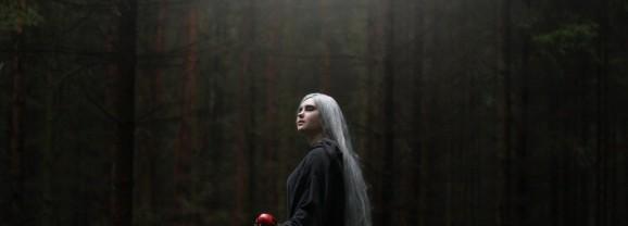 Photographer of the Day: Starring Vladimír Hrbek's Stirring Series of Portraits