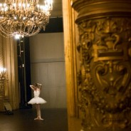 Go Behind the Scenes of the New York City Ballet Through the Lens of Kyle Froman