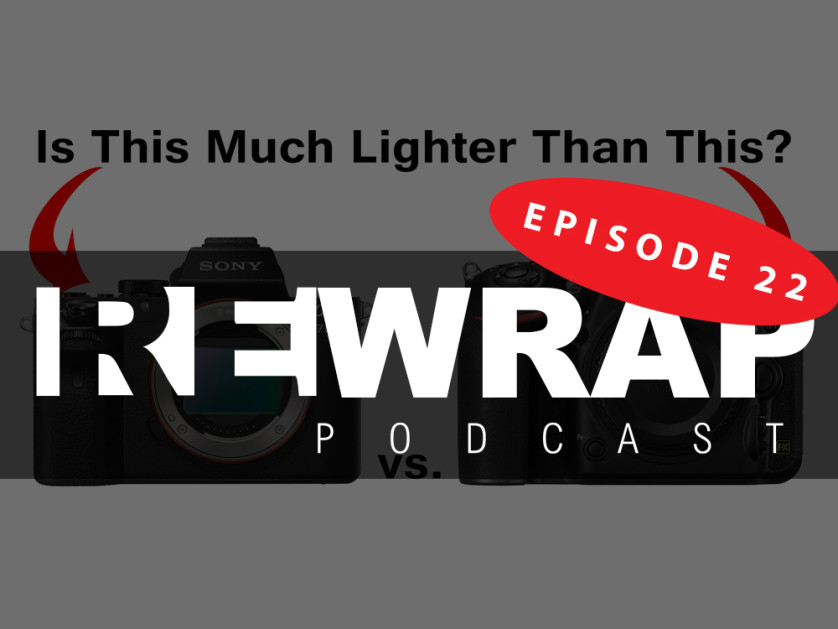 rewrap podcast episode 22