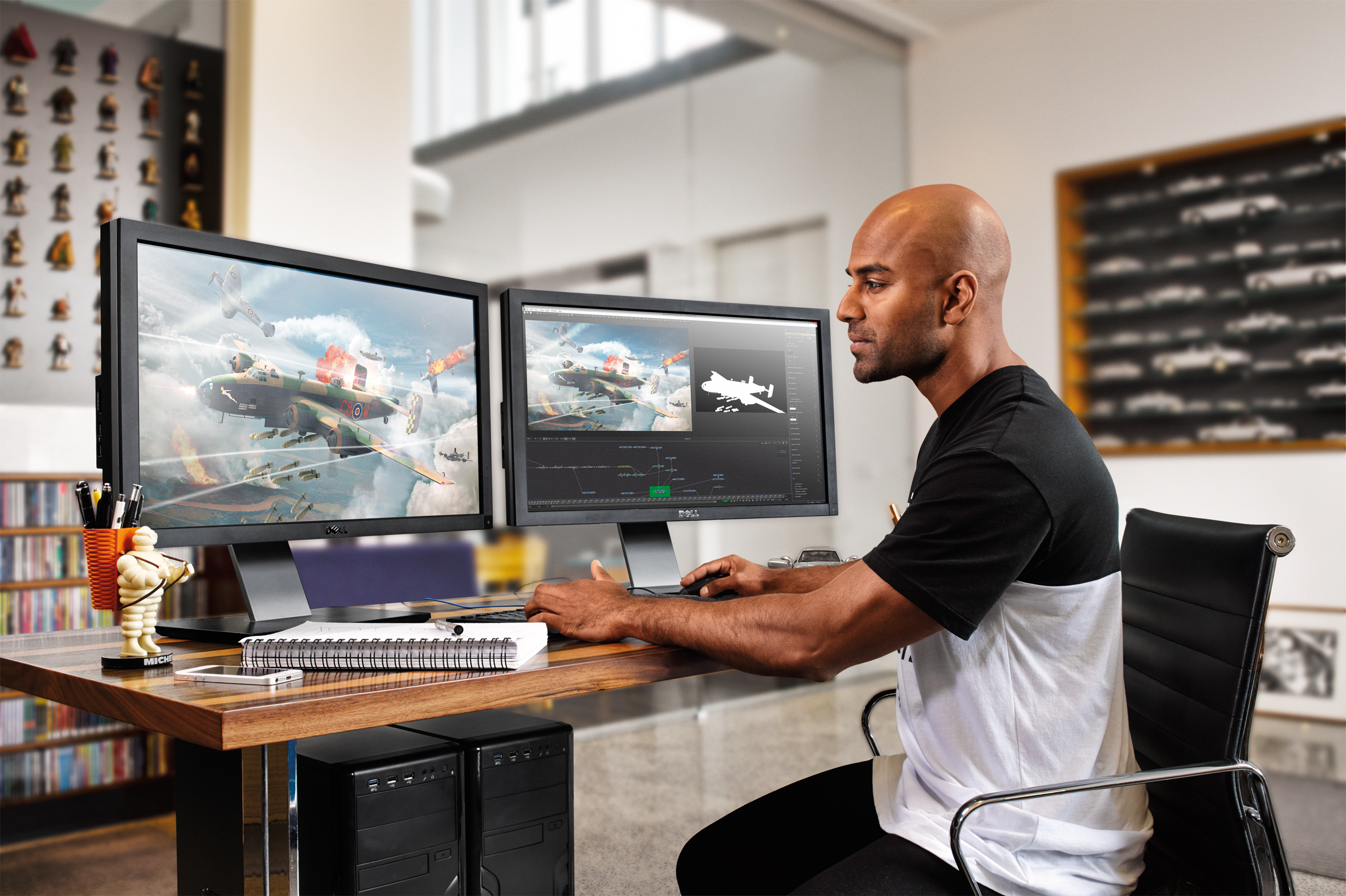 Blackmagic S Fusion 8 Free Public Beta Available For Download On Mac Pc Resource