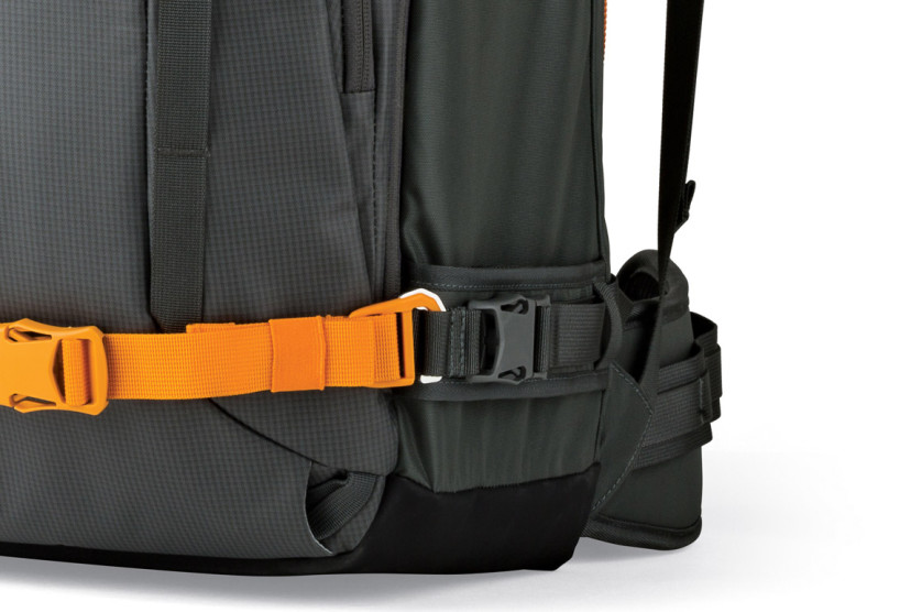 Lowepro Whistler Review