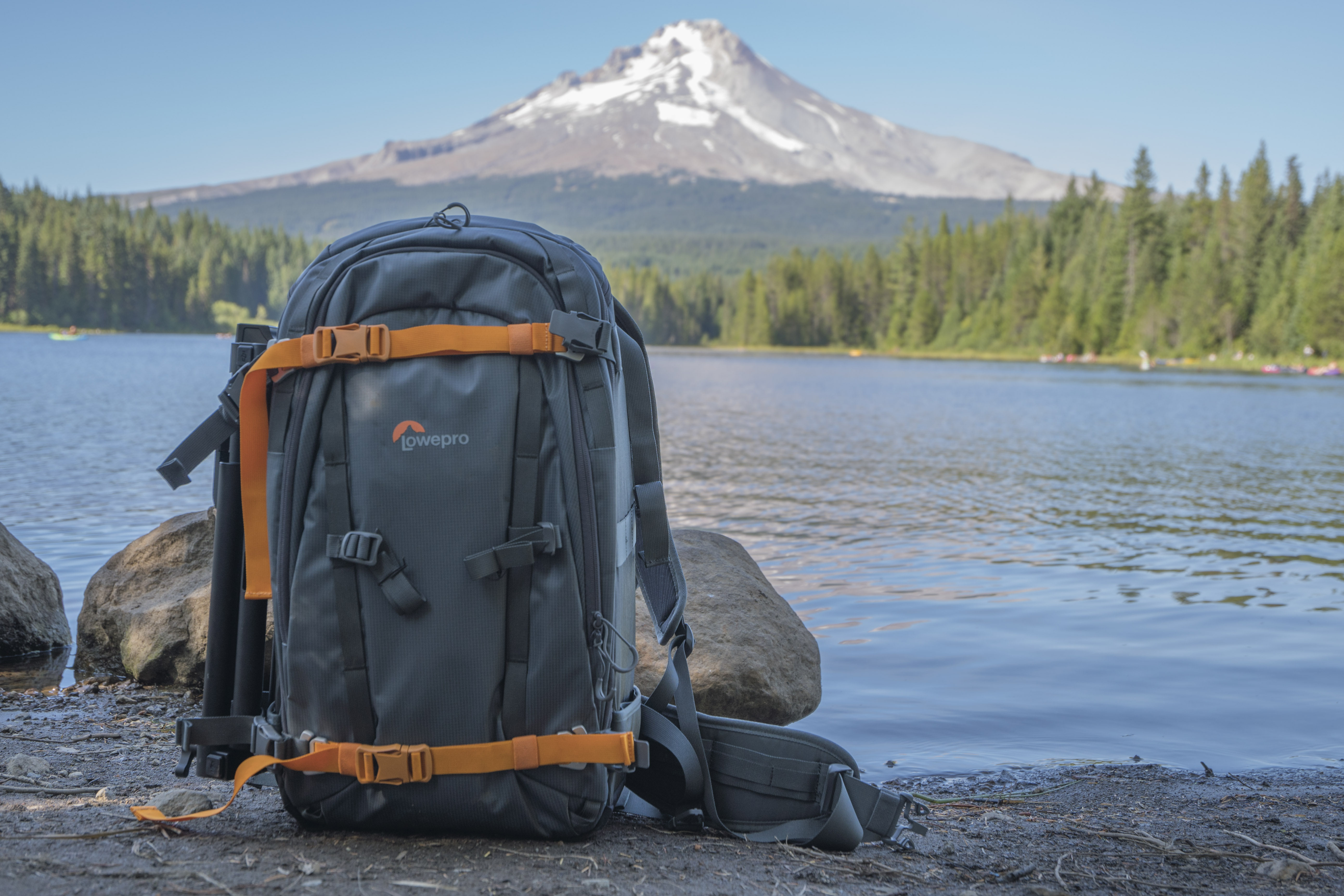 a7faf67f6a3c Review  The Whistler is Lowepro s Best Adventure Backpack Ever ...