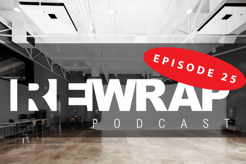 ReWrap Podcast Episode 25