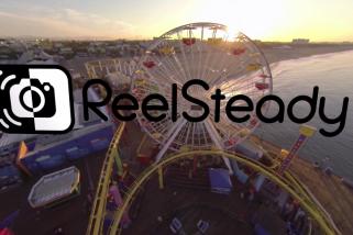 ReelSteady, an After Effects Plugin, Looks WAY Better than Warp Stabilizer