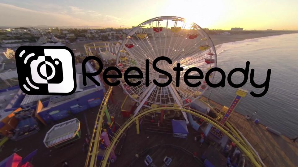 ReelSteady, an After Effects Plugin, Looks WAY Better than