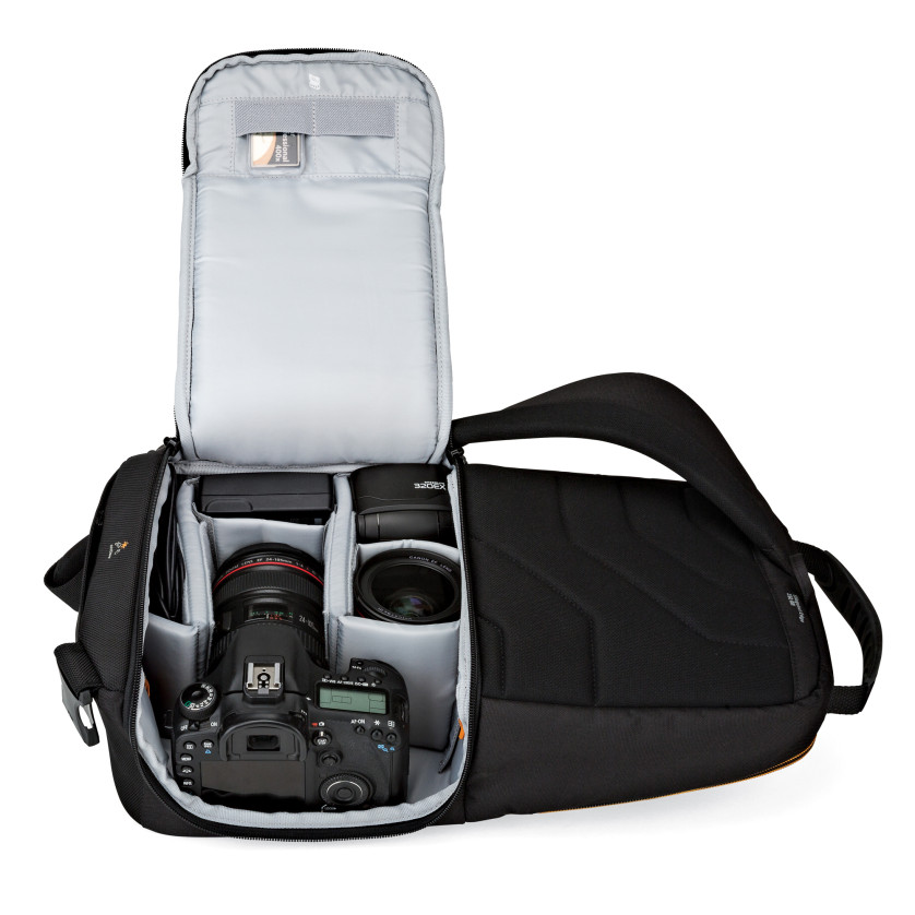 Lowepro Updates Their Affordable Over-The-Shoulder Sling ...