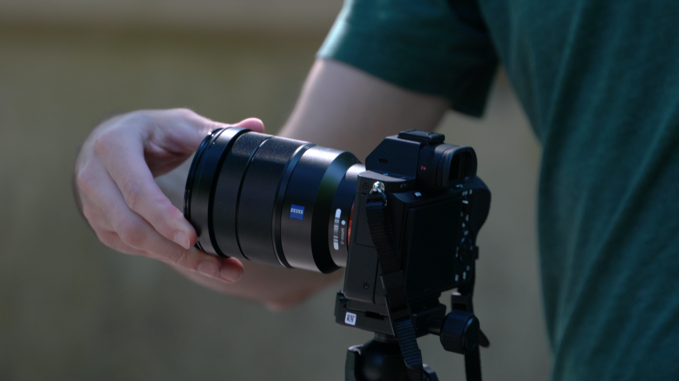 Review: The a7R II is the Best Camera Sony Has Ever Made