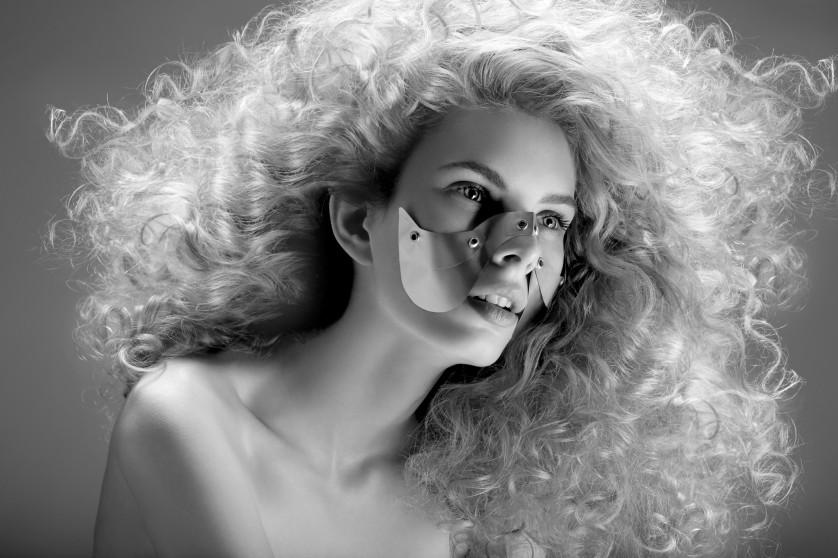 Photo © Susanne Spiel - Retouching by Pratik Naik