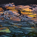 """Photographer of the Day: The Breathtaking Landscape Images of Thierry Bornier's """"Beauty Paddy of China"""""""