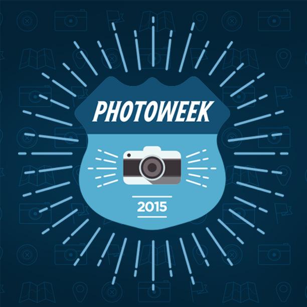 CreativeLive Photo Week 2015
