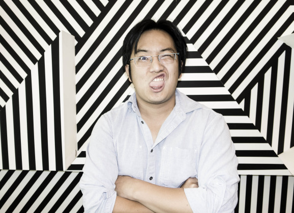 Freddie Wong's 5 Ways to Maximize Your Probability to Succeed