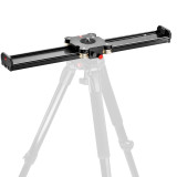 Manfrotto Announces Two Lightweight Aluminum/Steel Sliders