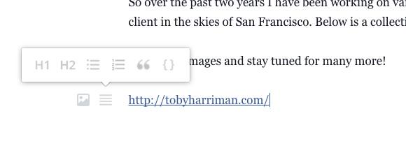 Facebook Pages Notes Feature