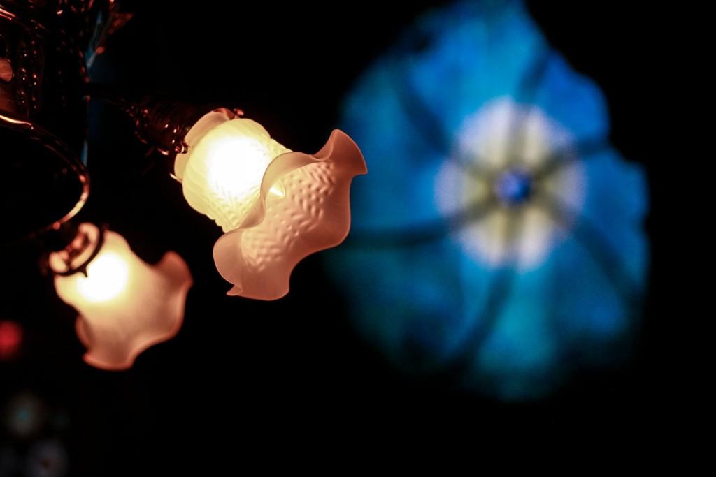 Light / © Angela Pons - EyeTime 2015 Finalist - Emerging Talent