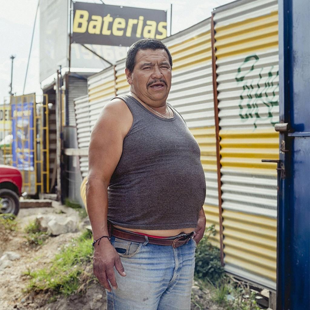 Funza, Columbia Tales / © Felipe Romero
