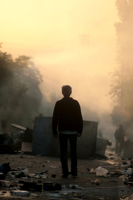 Gezi Park, Instanbul / © Hans Rusinek