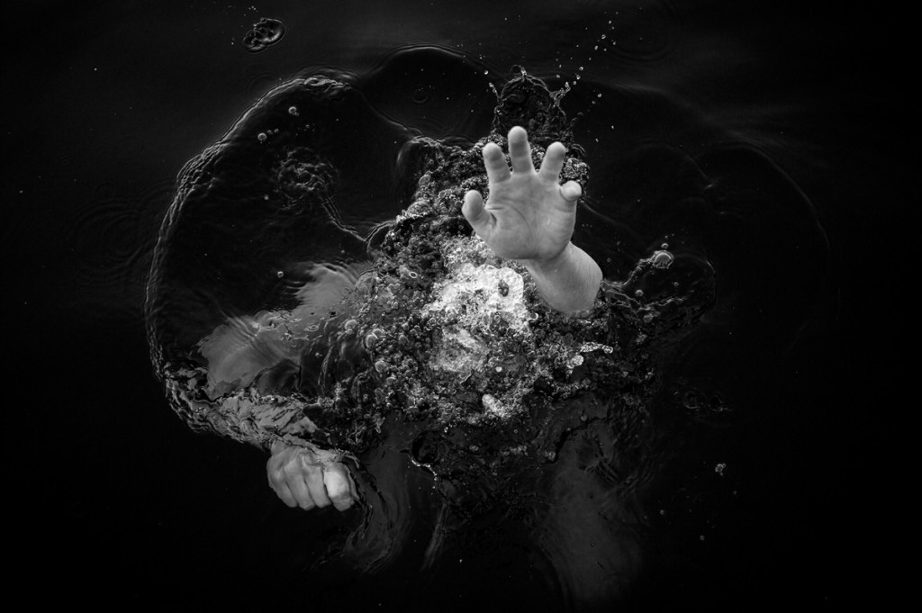 Fishspot / © Javier Corso - EyeTime 2015 Finalist - Emerging Talent