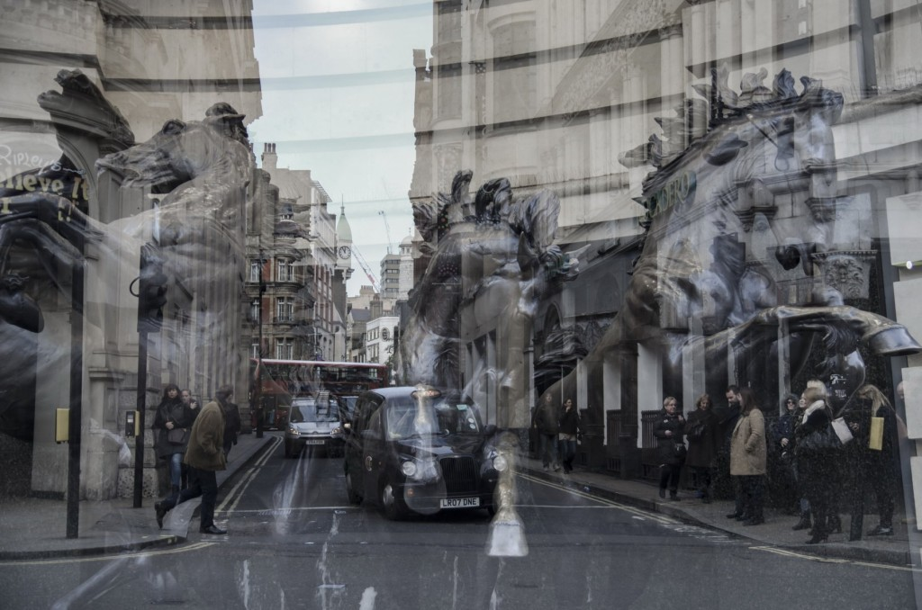 City Layers / © Oana Bivolaru