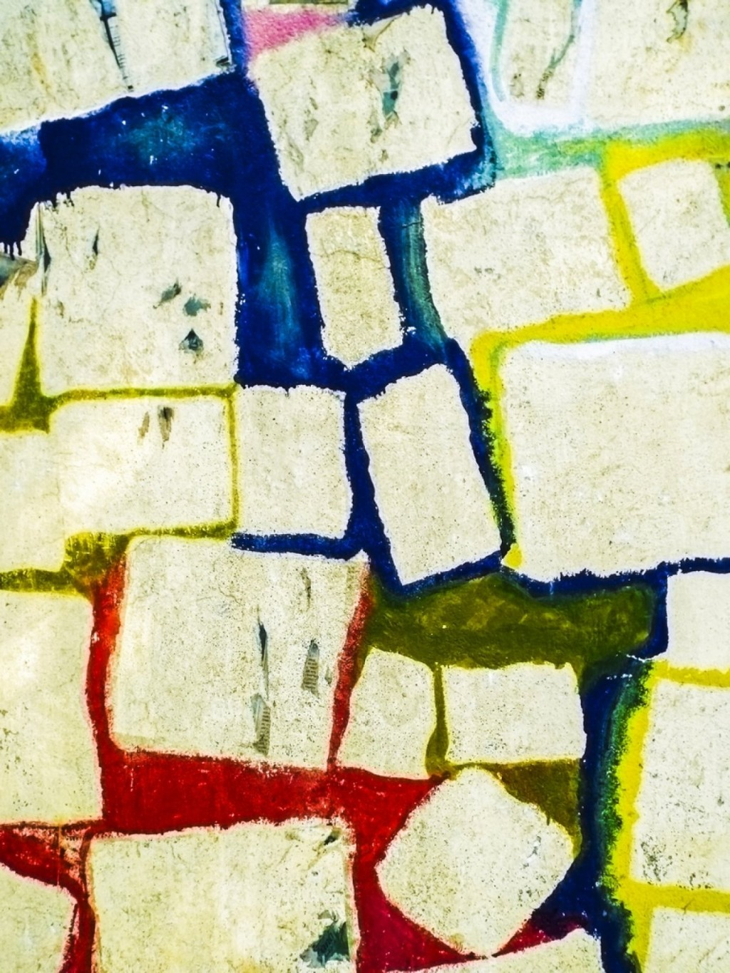 Colorful Abstracts / © Tanmay Chandra Nath