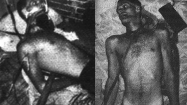 Todd Stoops was a 23-year-old victim of Berdella, a male prostitute that the killer has befriended. For two months, Berdella tortured him daily with electric shocks, anal penetration and other abuse. Believe it or not—he wasn't intentionally murder Stoops, but died as a result of the countless injuries inflicted by his assailant.