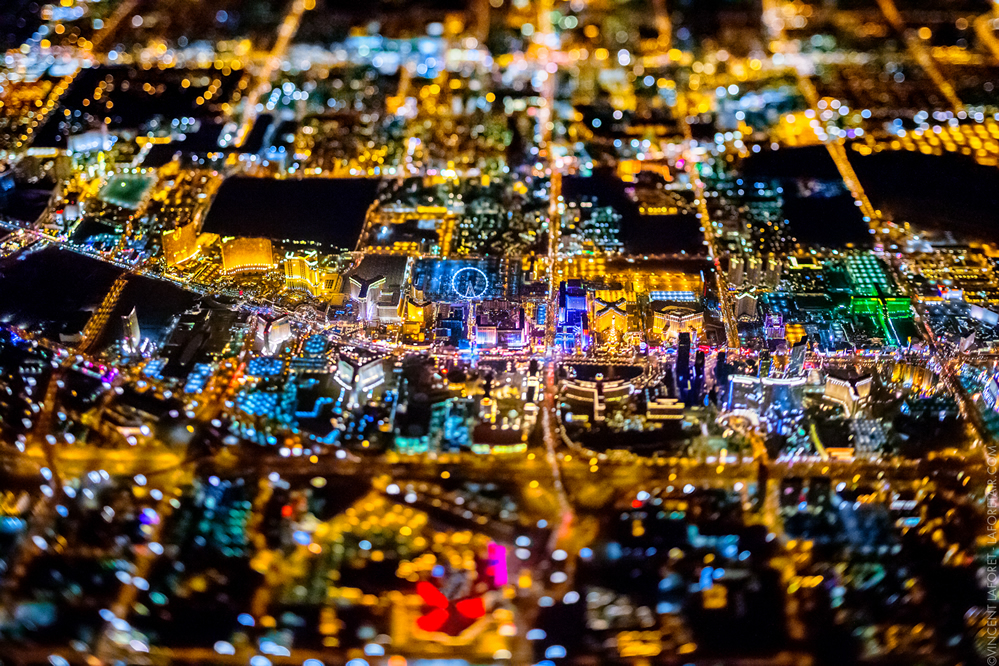 AIR by Vincent Laforet (Las Vegas 1)
