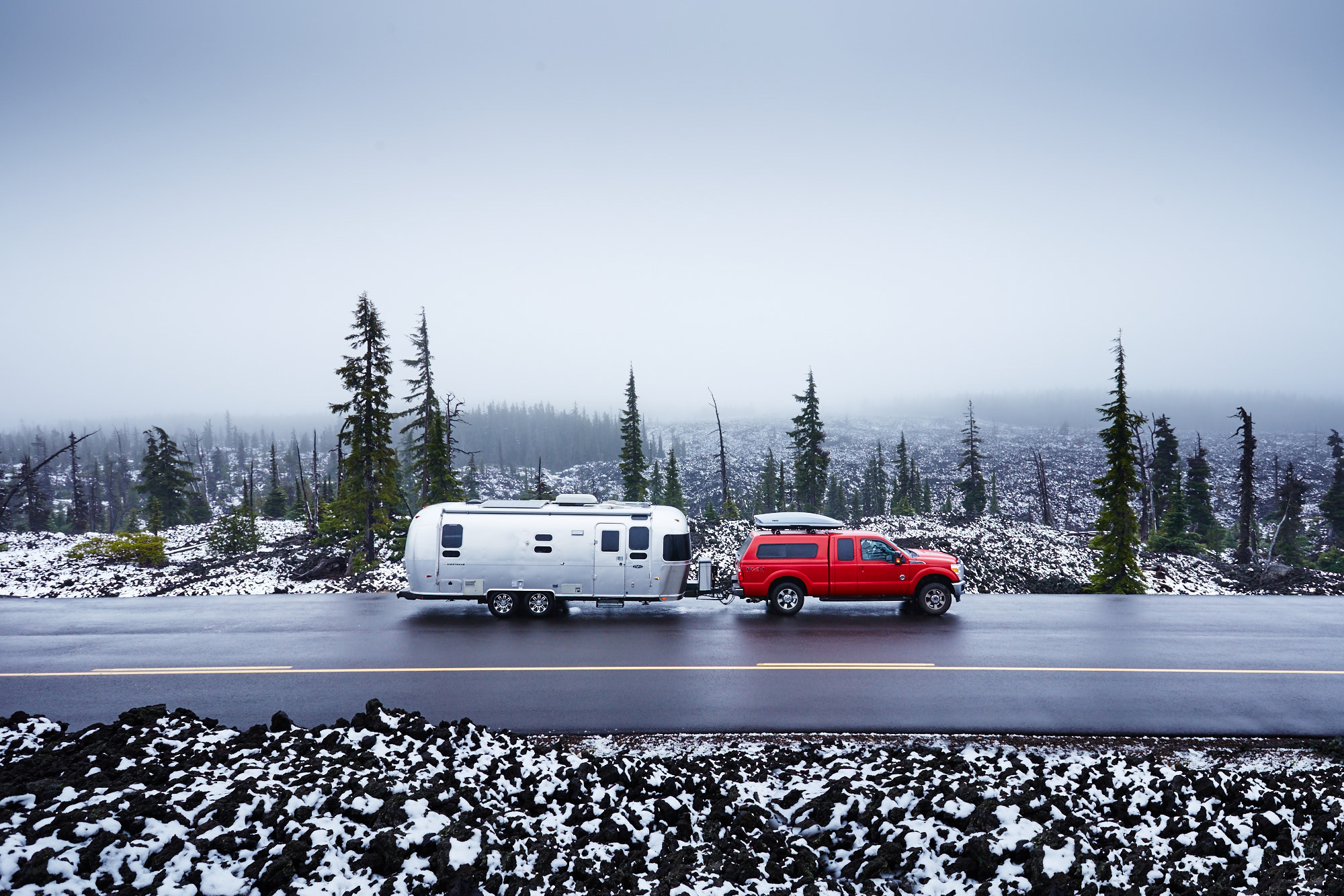 photographer captures the meaning of home while living nomadically