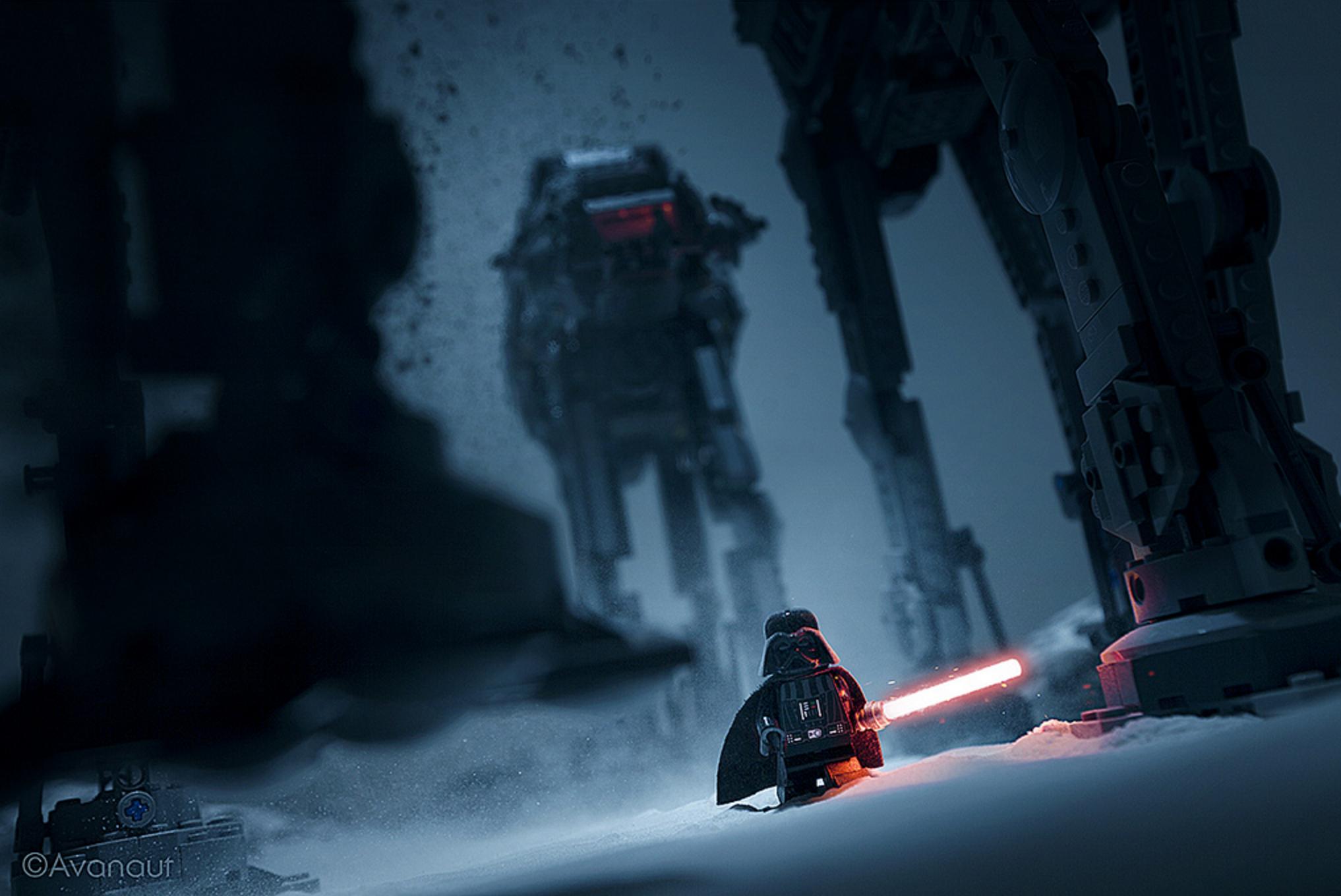 Vesa Lehtimaki Star Wars