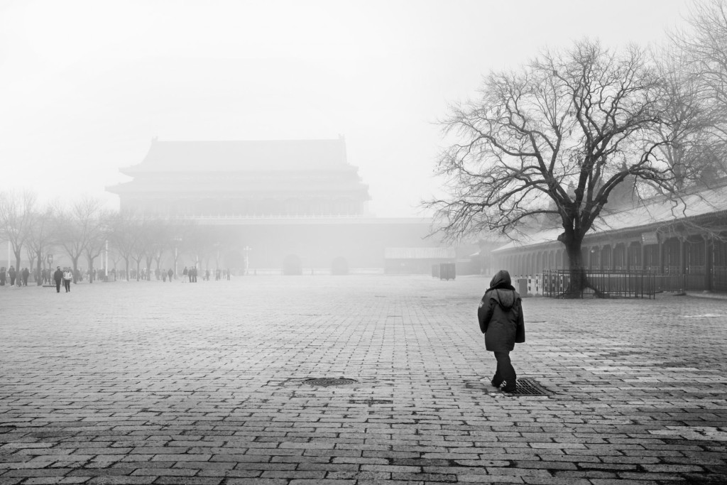 "Emerging Talent Jury Winner: JIAWEI ZHOU, ""Invisible city"""
